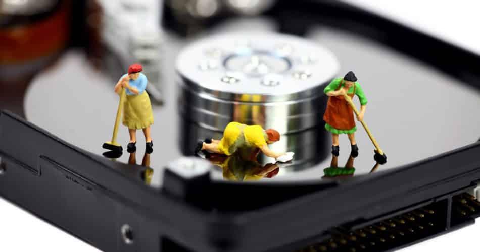 Limpar PC: confira alguns programas para limpar seu PC!