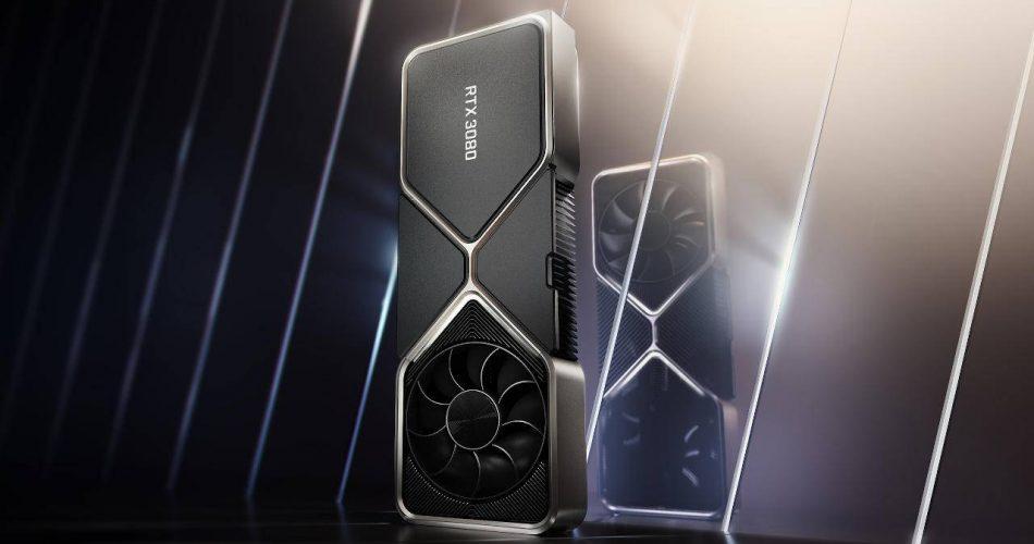 NVIDIA descobre motivos de Instabilidade na placas GeForce RTX 3080