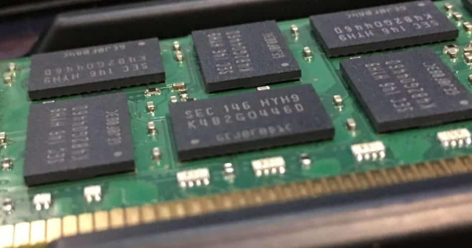 O que são Memórias Registradas (ECC)?