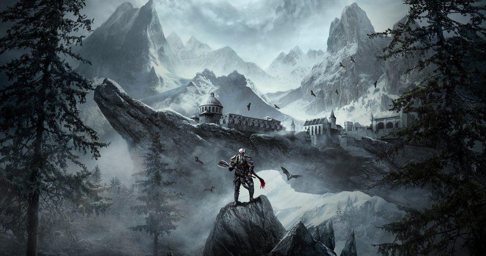 The Elder Scrolls: conheça mais sobre a história da franquia!