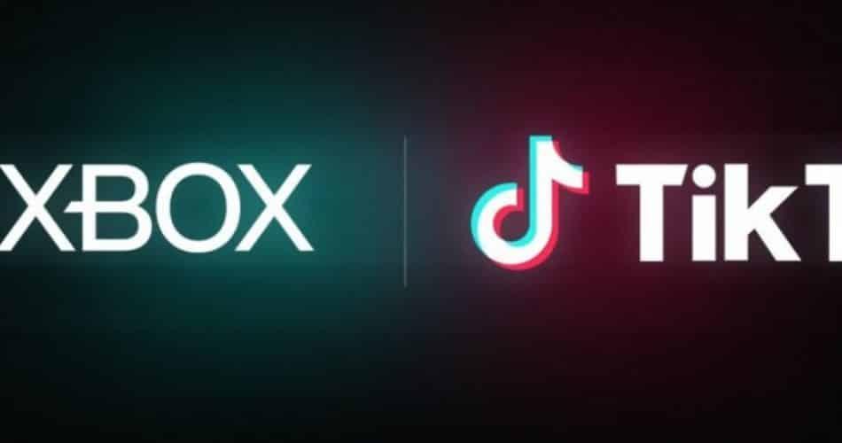 Xbox abre um canal oficial no TikTok