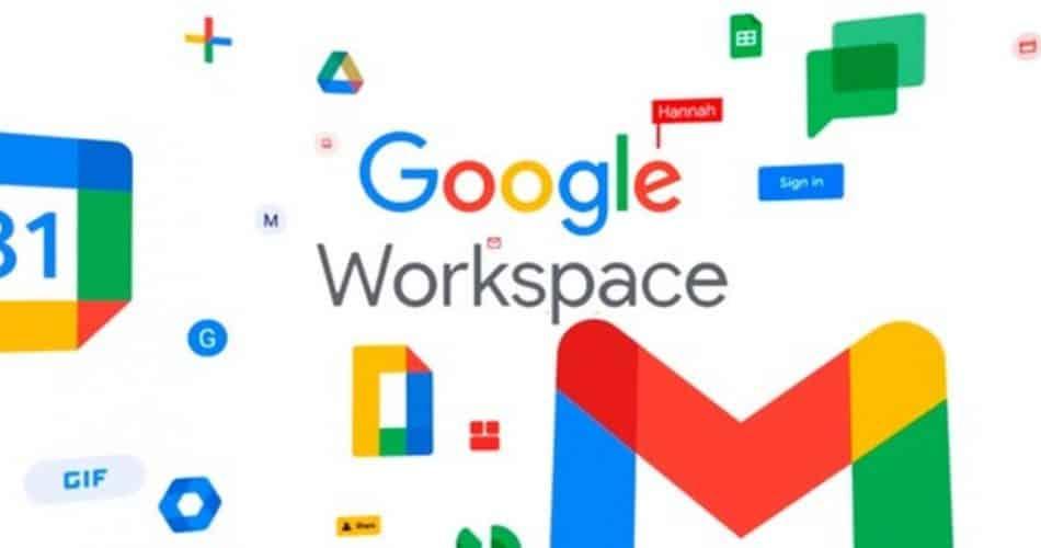 Google Workspace chega para unificar Gmail, Docs e Meet em um só lugar