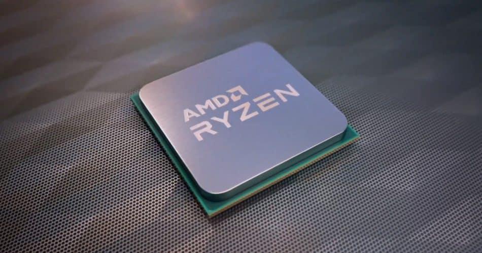 AMD Ryzen 5 5600X lidera ranking de benchmark single thread