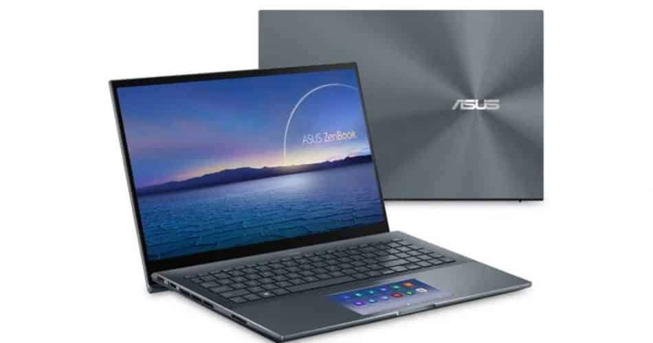 ASUS lança ZenBook Pro 15 (UX535) com tela nítida 4K OLED, perfil de cor profissional