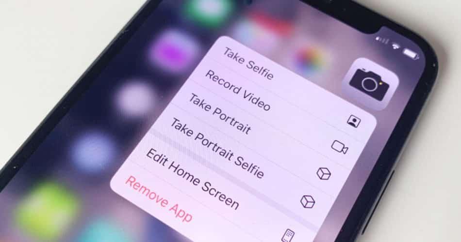 Como usar os novos recursos do aplicativo Câmera no iOS 14