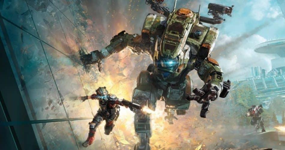 Famoso leaker de Apex Legends diz que de fato Titanfall 3 está em desenvolvimento