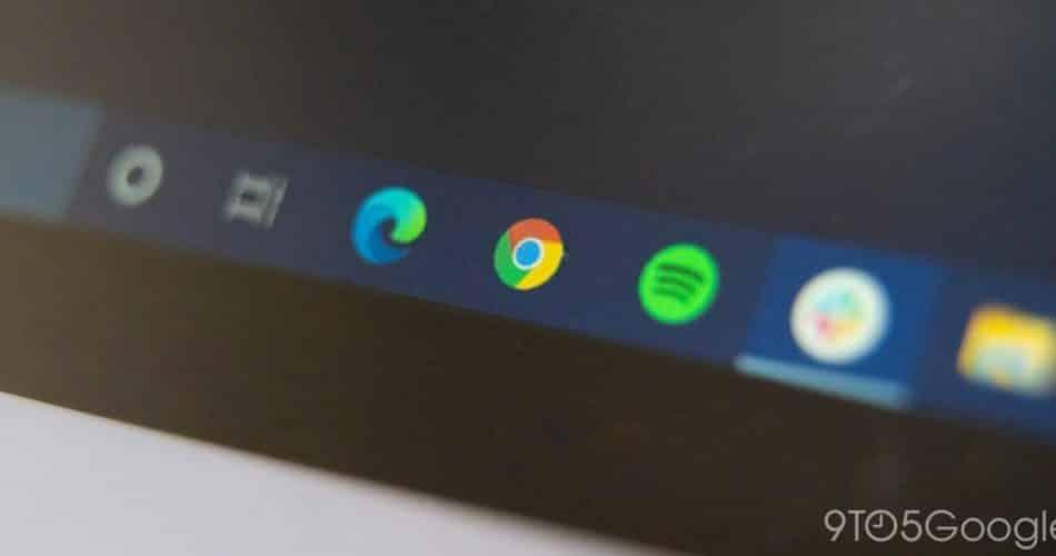 O Google Chrome quebra parcialmente com a atualização de maio do Windows 10