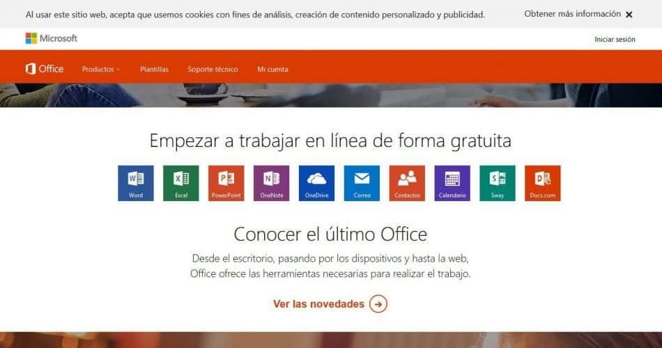 O Windows 10 está instalando aplicativos da web do Office sem pedir permissão