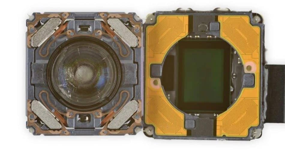 Os reparos da câmera do iPhone 12 exigem ferramenta de configuração do sistema proprietária da Apple
