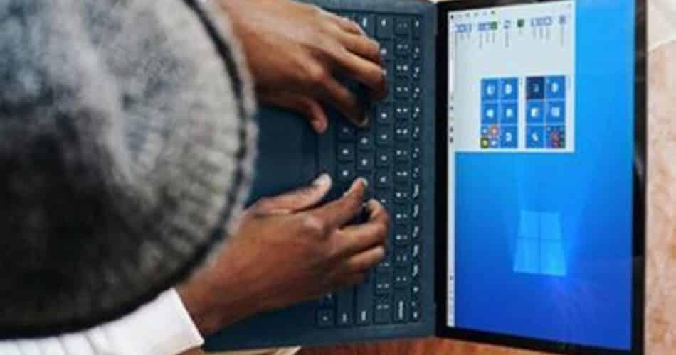 A Microsoft está planejando uma grande atualização para a IU do Windows 10 com 'Sun Valley' em 21H2