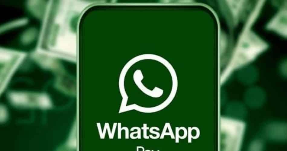 WhatsApp Pay deve começar a funcionar em novembro no Brasil