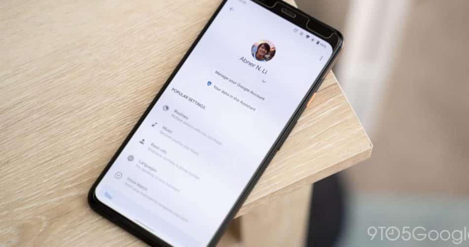 O Google Assistente adiciona página de configurações para selecionar o serviço de podcast padrão