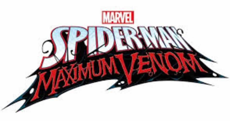 Spider-Man: Maximum Venom a caminho do Disney+