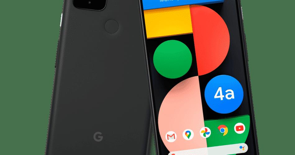 O excelente Pixel 4a 5G do Google é ainda mais tentador por £ 26pm