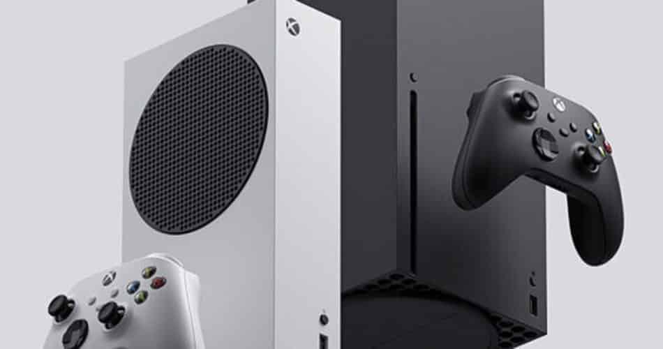 Como funciona a compatibilidade com versões anteriores do Xbox Series X e Series S