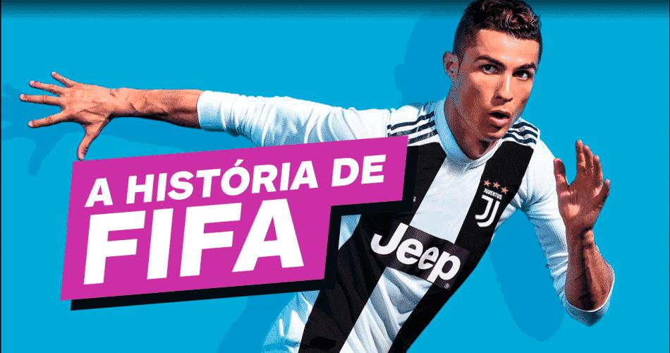 FIFA 21 a menos de metade do preço na PS Store