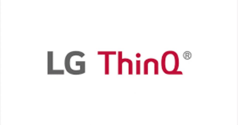 LG ThinQ: a casa do futuro chegou. E ela está ao toque dos seus dedos