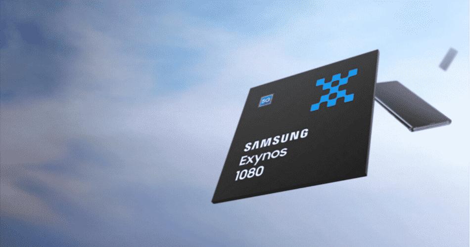 O novo chip midrange da Samsung suporta câmeras 5G e 200MP