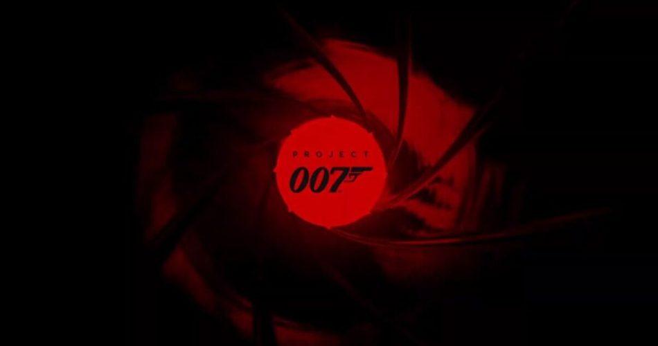 Projeto 007 é um novo jogo de James Bond dos criadores de Hitman