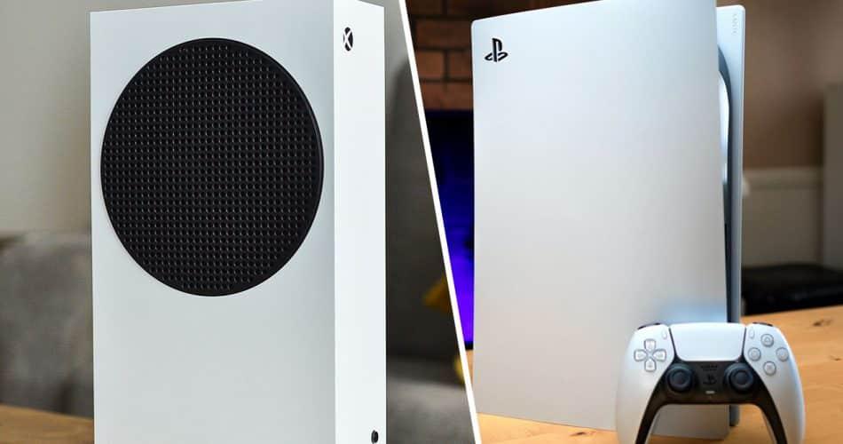 PS5 e Xbox Series S são considerados uma das melhores invenções