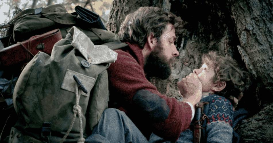 Um Lugar Silencioso ganhará terceiro filme
