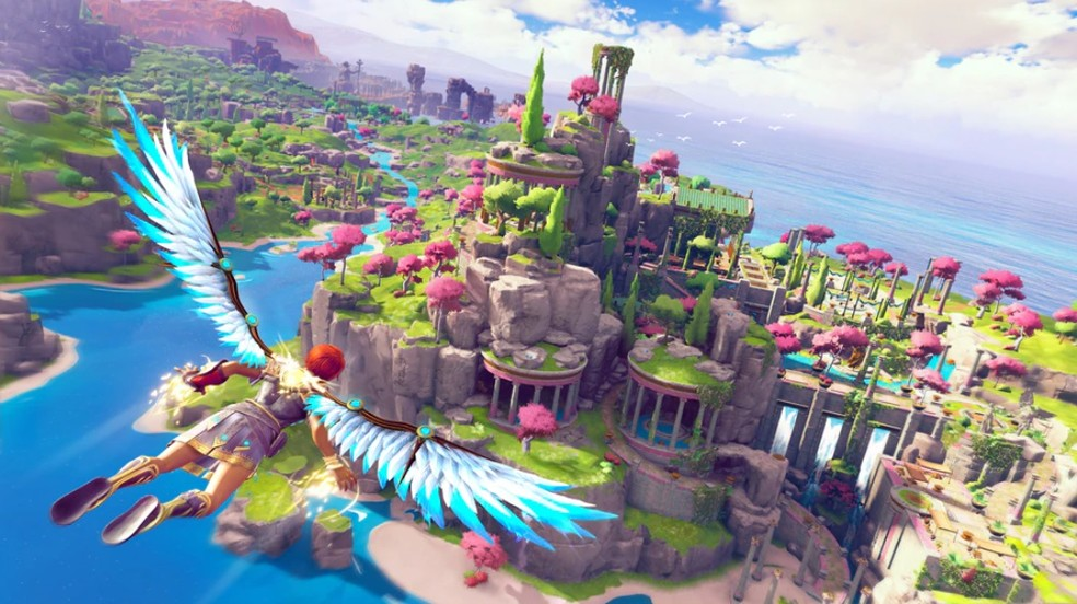 Immortals Phoenix Rising: Δείτε την κριτική του παιχνιδιού!  - Φωτογραφία: TT