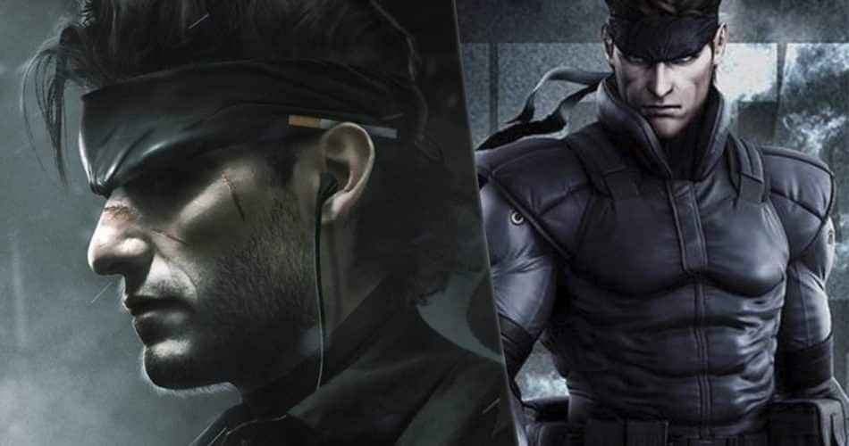 Bomba! Oscar Isaac será Solid Snake em filme de Metal Gear Solid