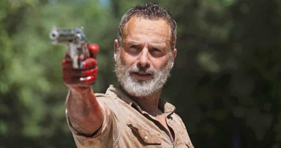 "Filme de Rick Grimes será ""incrível"", garante diretor de The Walking Dead"