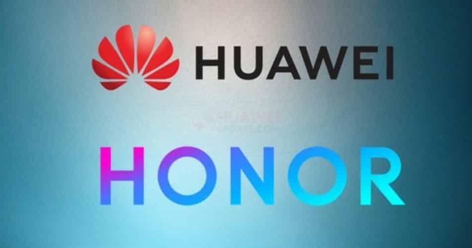 Huawei deve sair do top 5 do mercado global de celulares e Honor chegar a 2%, diz relatório