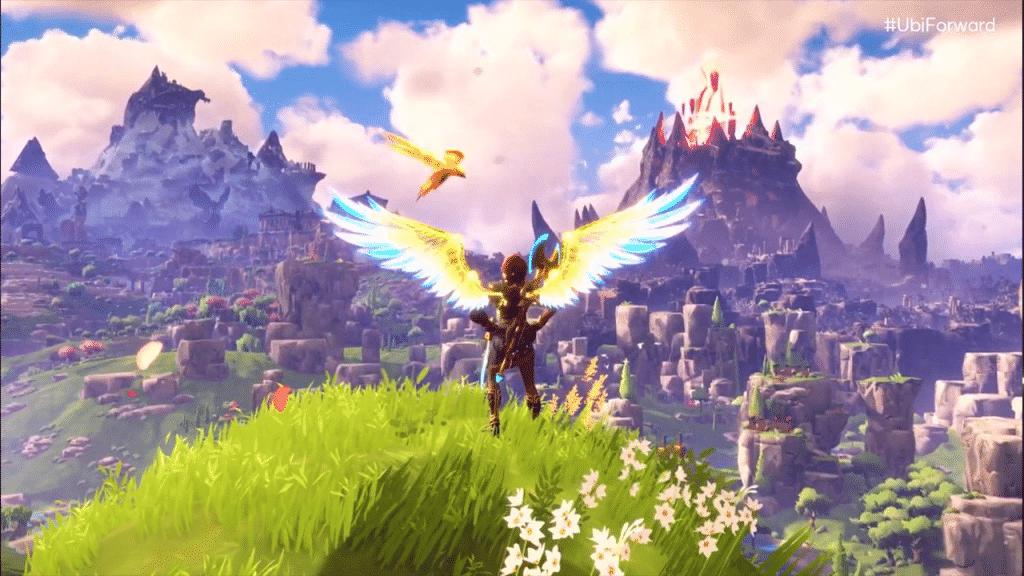 Immortals Phoenix Rising: Δείτε την κριτική του παιχνιδιού!  - Φωτογραφία: Εγχειρίδιο παιχνιδιών