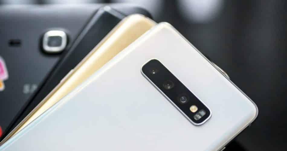 Teste cego de câmeras de celulares lançados em 2020