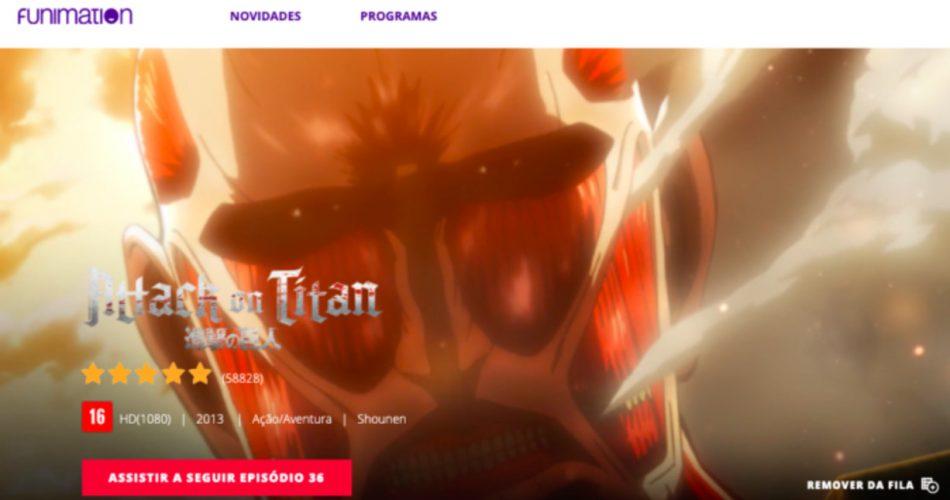 Funimation lança aplicativo para Android no Brasil