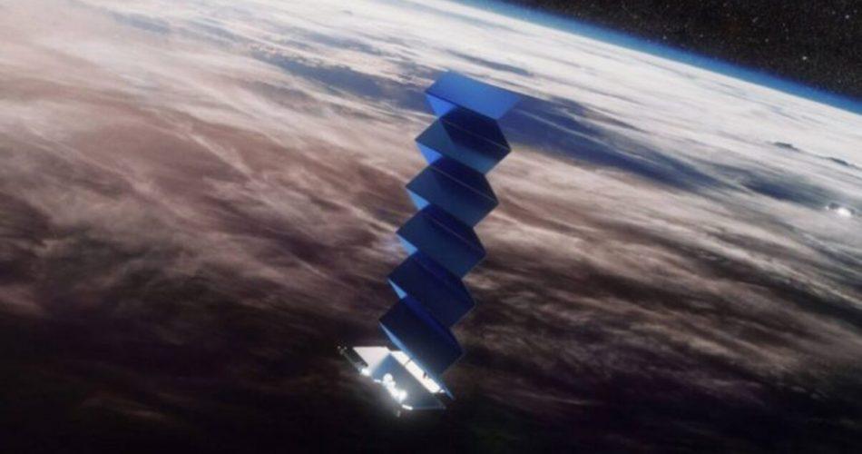 Starlink, de Elon Musk, foi Aprovado no Reino Unido (internet via satélite)