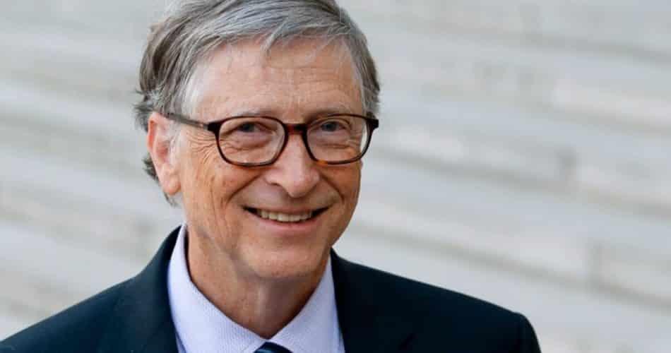 Bill Gates: é preciso deixar de comer carne para evitar colapso climático