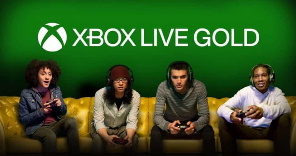 Primeiros jogos gratuitos da Xbox Live Gold de março já estão liberados