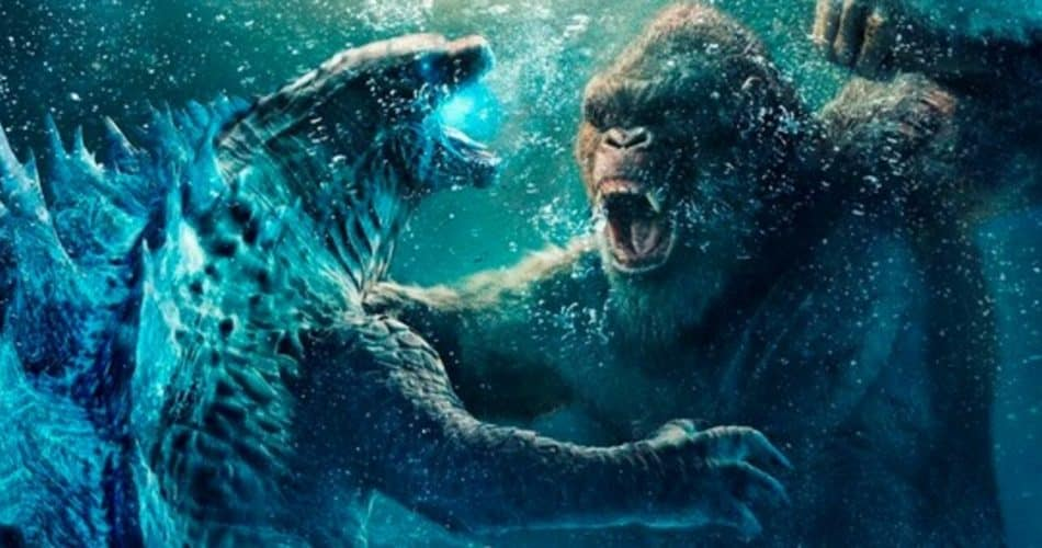 Godzilla vs Kong recebe último trailer antes do lançamento que mostra Mechagodzilla