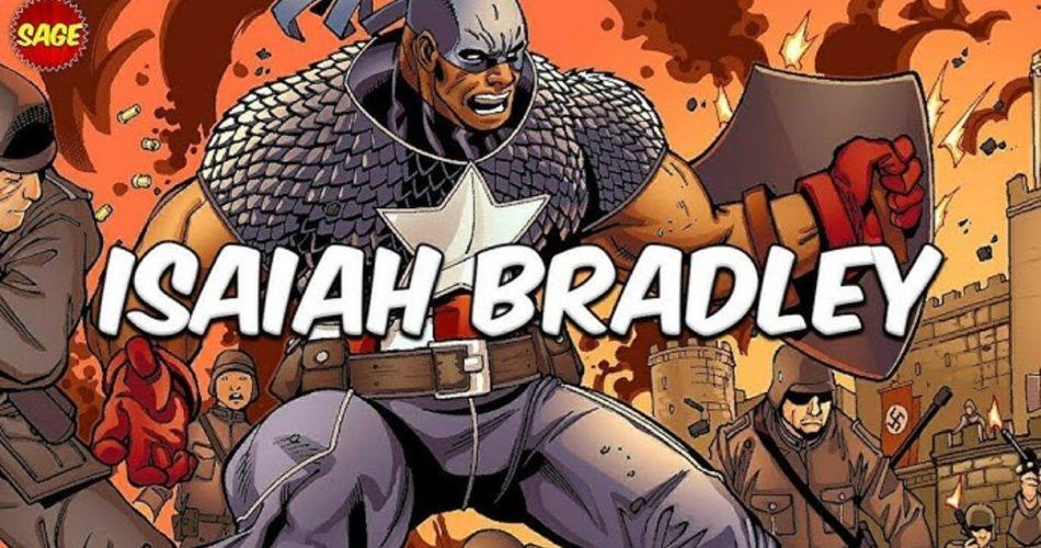Isaiah Bradley: Quem é essa pessoa que apareceu em Falcão e o Soldado Invernal?