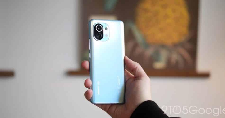 Review do Xiaomi Mi 11