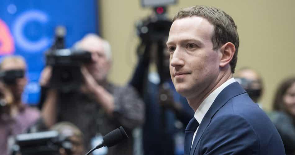 Dados pessoais de mais de 500 milhões de usuários do Facebook vazaram online