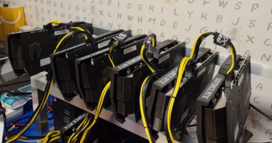 GPUs Nvidia RTX 3060 são criptografadas apesar do limitador de taxa de hash 'inquebrável'