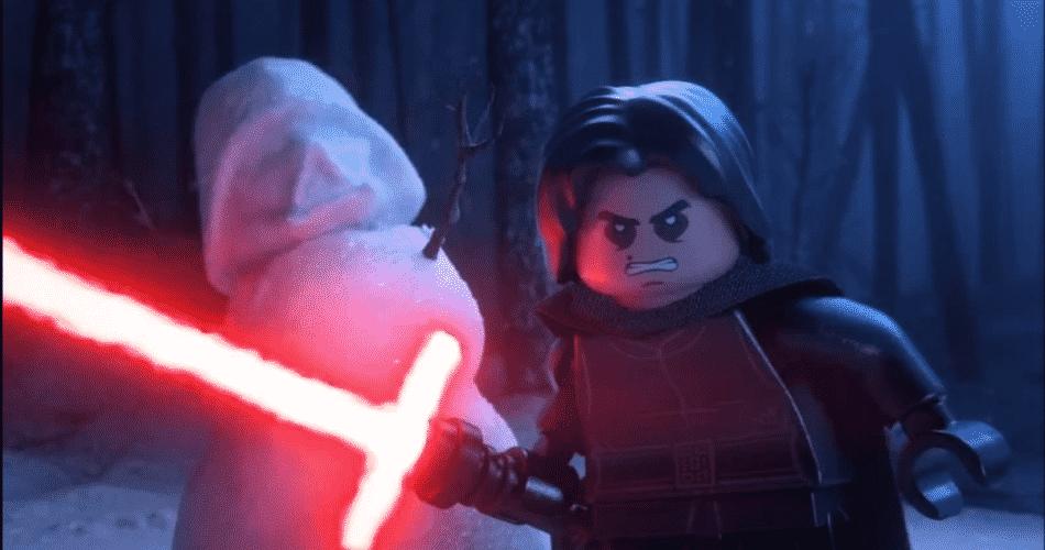 LEGO Star Wars The Skywalker Saga para PS4 e PS5