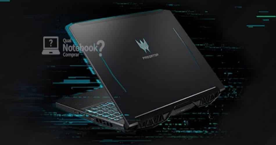 Laptop Gamer Acer Predator Helios com GPUs da série Nvidia RTX 30 é lançado na Índia!