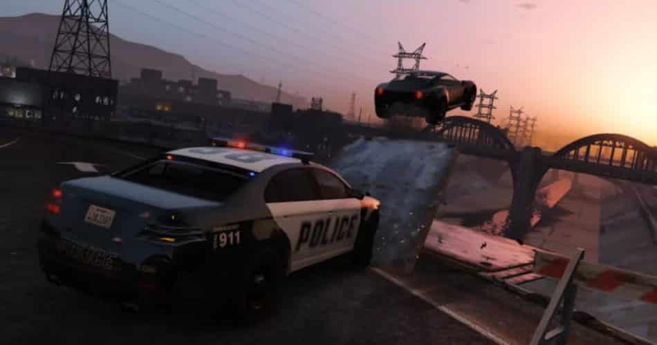 Notícias e rumores de GTA 6 quando Grand Theft Auto 6 será anunciado