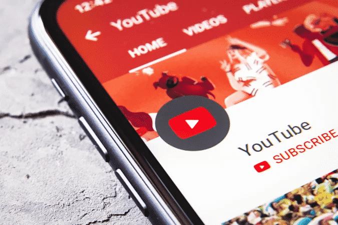 O YouTube é mais uma vez a plataforma de mídia social mais popular