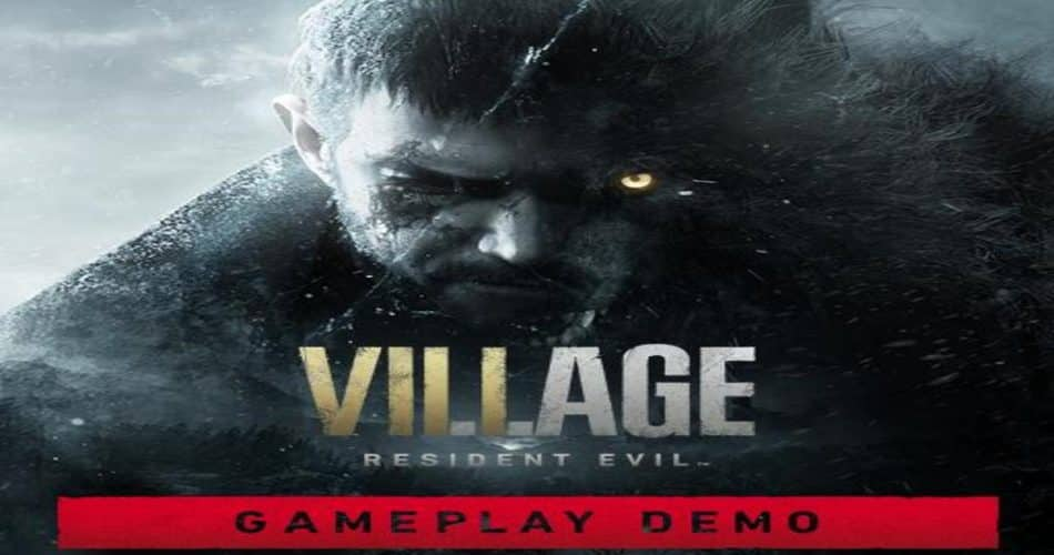 Referência de Resident Evil Village é descoberta