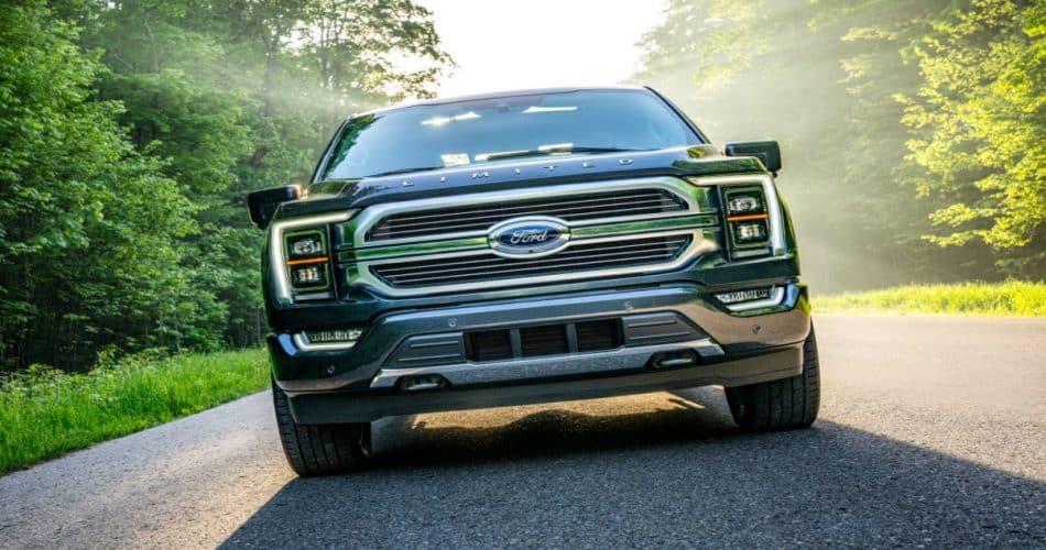 A Ford está trazendo atualizações de software sem fio significativas para seus veículos