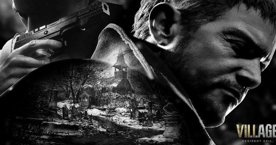Resident Evil Village Saiba mais do jogo que está prestes a lançar.