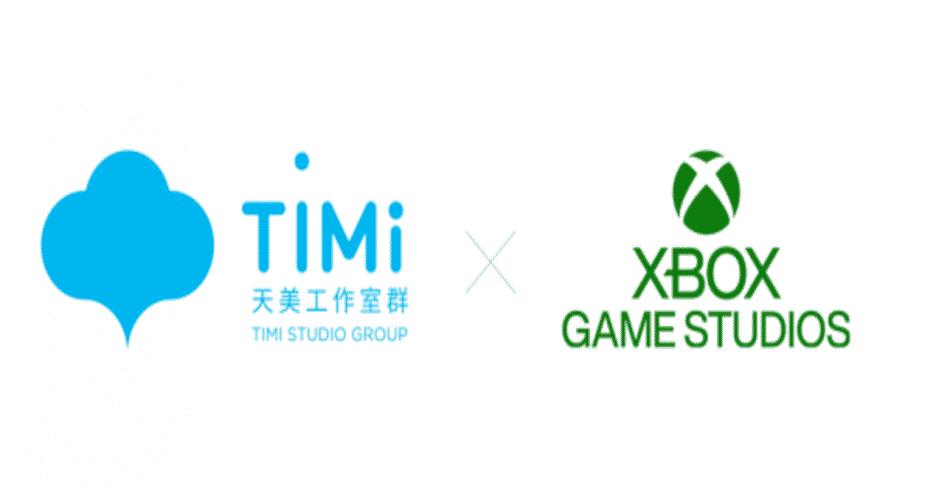 TiMi se une ao Xbox Game Studios em busca de uma 'parceria estratégica'!