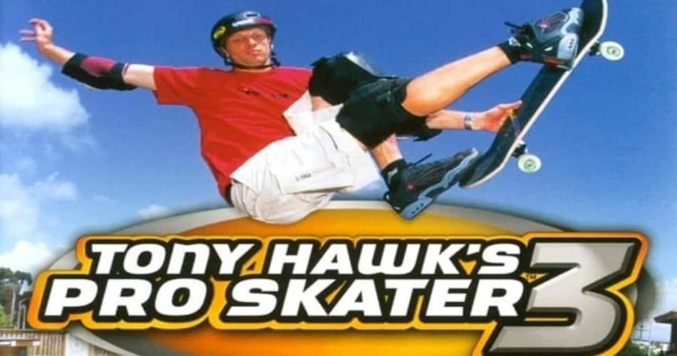 Novo Tony Hawk pode estar a caminho, sugere baterista da CKY!