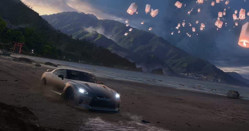 Forza Horizon 5 pode chegar em Setembro